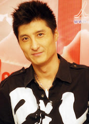 Hu Dong China Actor
