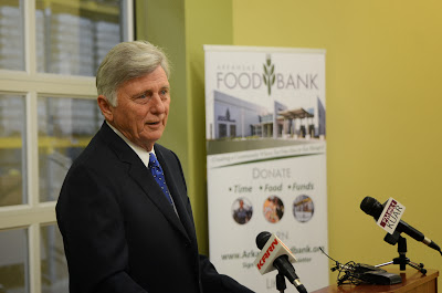 Arkansas Foodbank 30th Anniversary Event
