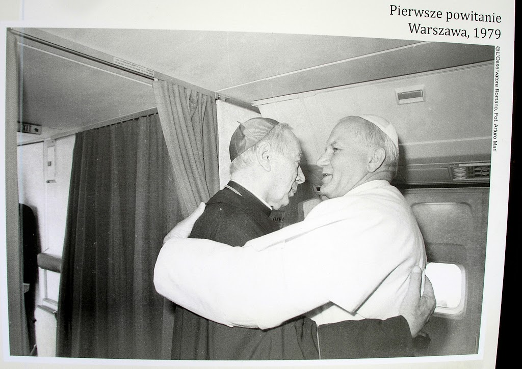 JAn Paweł II, 1 czerwca 2016 - wystaw3.JPG