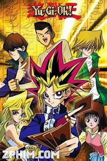 Vua Trò Chơi - Yu-Gi-Oh! Duel Monsters (2000) Poster