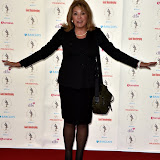 OIC - ENTSIMAGES.COM - Eve Pollard at the  60th Anniversary Women of the Year Lunch & Awards 2015 in London  19th October 2015 Photo Mobis Photos/OIC 0203 174 1069