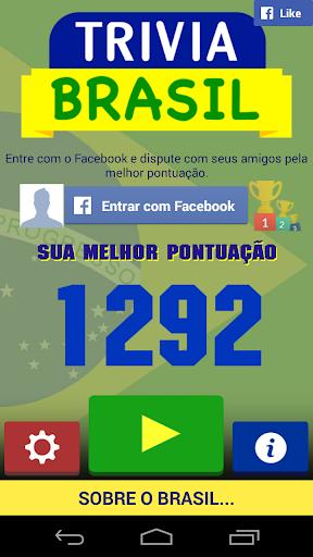 Trivia Brasil