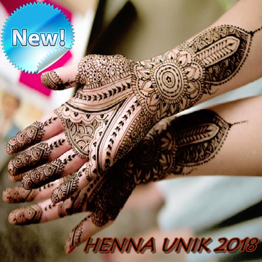 Henna Unik 2018 Aplicacions A Google Play