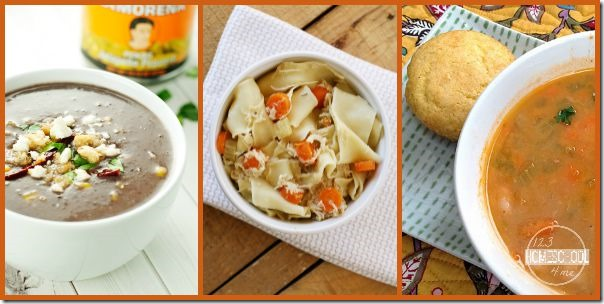 soups and stews for fall 3