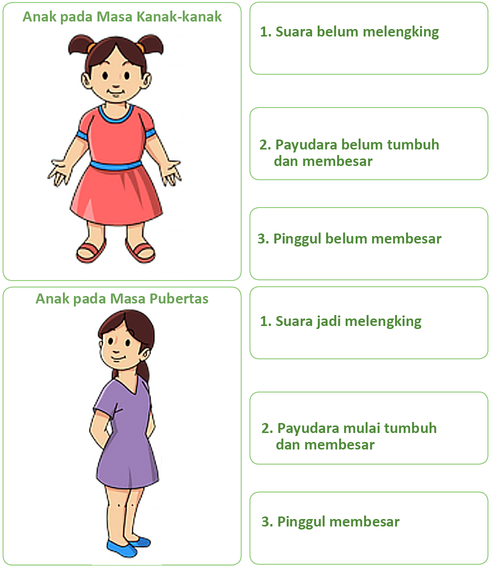 Kunci Jawaban Halaman 113, 114, 115, 116 Tema 6 Kelas 6