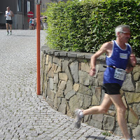 05/08/12 Bilzen Terrasjogging