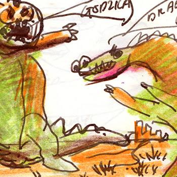 Godzilla v Dragon talk 1 900 x 600cov.jpg