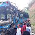 Kecelakaan Maut di Cikidang, Bupati Sukabumi Soroti Beberapa Hal