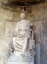 Goddess Roma Image