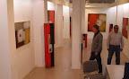Galería Carme Espinet, Barcelona 2010