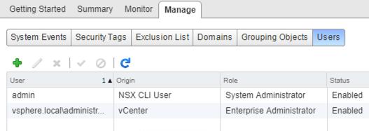 NSX 6 2 x-6 3 x - API against NSX Manager - 403 Forbidden