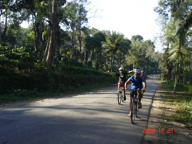More coorg