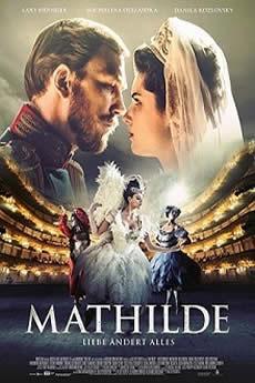 Baixar Filme Matilde (2019) Dublado Torrent Grátis