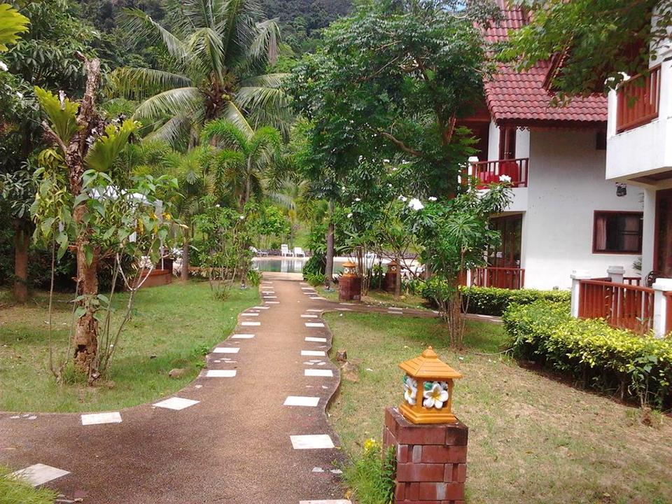 Thai Garden Hill Resort - Sawadee Koh Chang - Sawadee Koh Chang © 2018