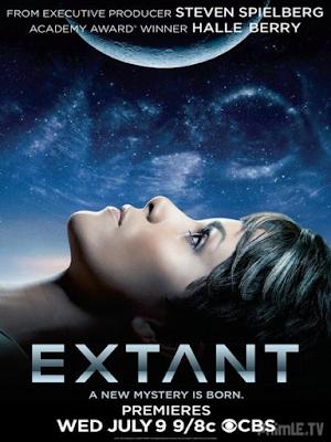 Phim Sót Lại Season 1 - Extant Season 1 (2014)