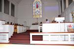 Dedication of Trustees 2016 & Confirmation Service