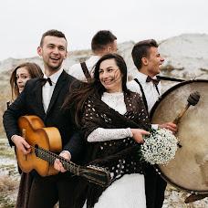 Wedding photographer Olya Gorscharuk (LiaGood). Photo of 29.01.2017