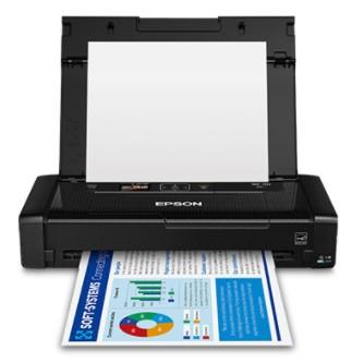 Epson WorkForce WF-110 Pilotes d'imprimante gratuit