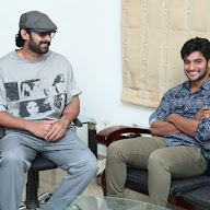 Garam Movie Teaser Lunch by Prabhas
