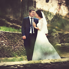 Wedding photographer Maryan Shkirlyak (Carpe7Diem). Photo of 29.08.2015
