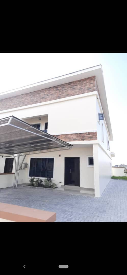 New Listing Alert Affordable Lagos Property