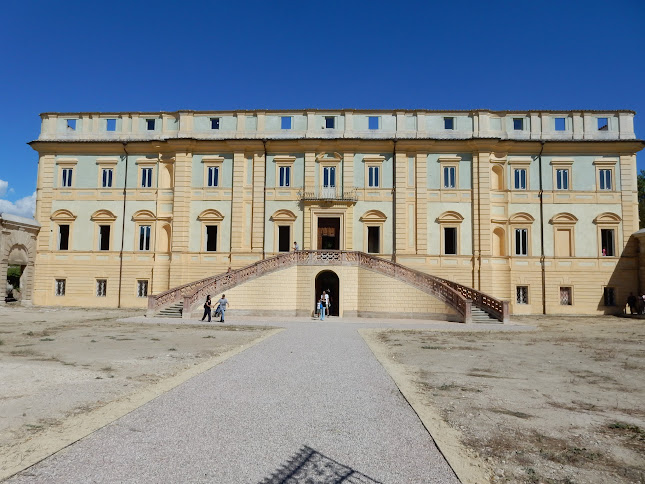 villa del Boccaglione
