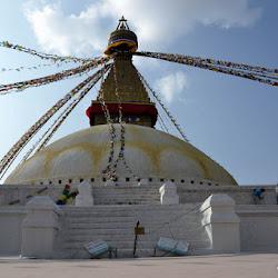 Nepal: Kathmandu