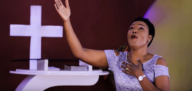 VIDEO | Sarah K - Niloweshe (Official Video) | Mp4 DOWNLOAD
