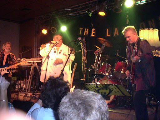 2003 Concert met Big John Russell 6.jpg