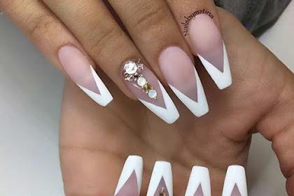 Nails Design 2018 Coffin