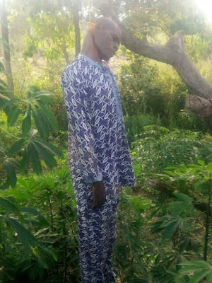 Edward Soje: Kogi Director Who Committed Suicide Had Partial Stroke – Police