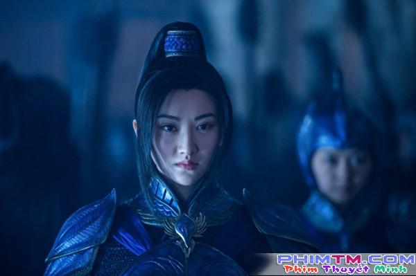 """Nếu thiếu đại gia, vai của Cảnh Điềm trong """"Trường Thành"""" đã thuộc về người khác - Ảnh 4."""