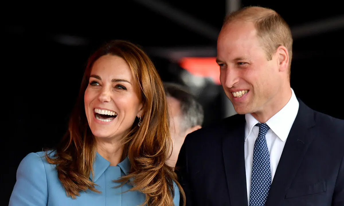 Prince William Reveals Kate Middleton's Exciting New Role in Scotland