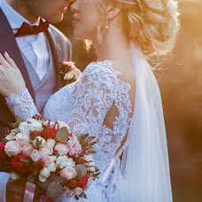 Wedding photographer Nataliya Pupysheva (cooper). Photo of 22.10.2017