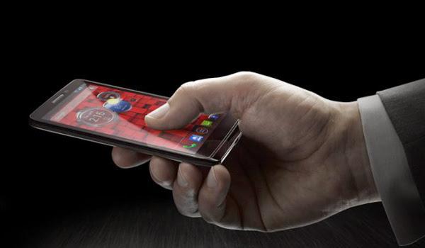 Motorola giới thiệu bộ ba Droid Mini, Ultra và Maxx 2