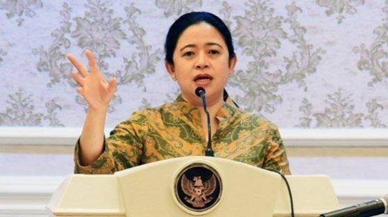 Kapal China Dilaporkan Mondar Mandir di Laut Natuna Utara, Puan Maharani: Ini Menyangkut Harga Diri Bangsa