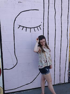 Laurel Murals, Dear Summer