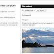 hatin on the new gmail compose window - Google+ - Time to be a hater - Dislike the new gmail compose window! …