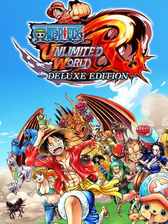 โหลดเกมส์ One Piece: Unlimited World Red