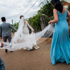 Wedding photographer Huy Nguyen quoc (nguyenquochuy). Photo of 29.11.2018