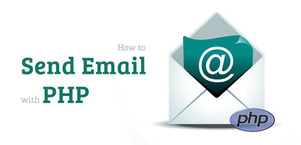 Tutorial Membuat Form Send Email Dengan PHP
