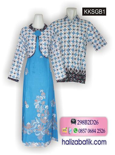 grosir batik pekalongan, model baju, batik sarimbit