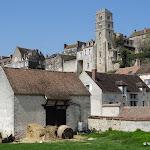 Ferme et tour Saint-Thugal