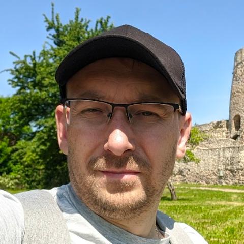 Павел Елпатов