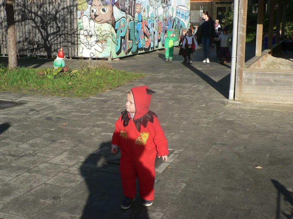 Halloween op de Pluishoek - P1270096.JPG