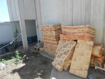 Některé rodiny dostaly kromě finanční i materiální pomoc. (Foto: Archiv ČvT)