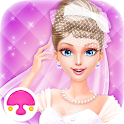 Wedding Spa Salon: Girls Games icon