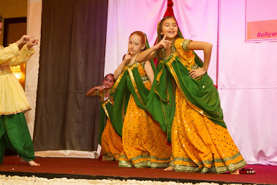 11/11/12 2:27:28 PM - Bollywood Groove Recital. ©Todd Rosenberg Photography 2012