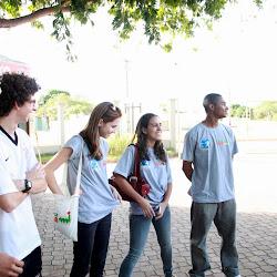 Tarde Social com Rede de Adolescentes