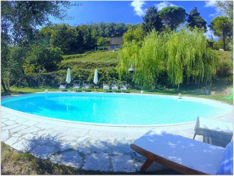 Casale Montena_Greve in Chianti_9
